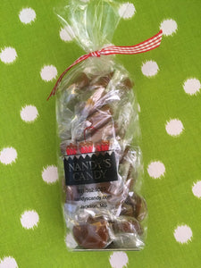 Bag of Caramels - Mistletoe