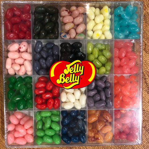 Jelly Belly 20 Flavors Gift Box
