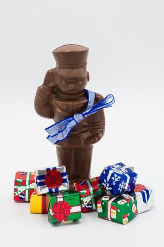 Hollow Chocolate Soldier