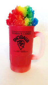 Mood Snoball Mugs