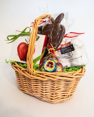 Teacher's Gift Basket