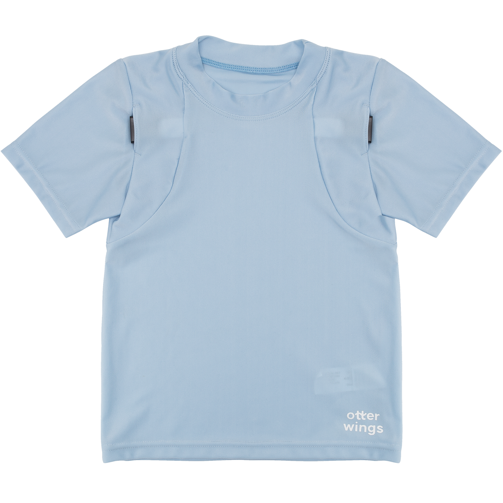 * saltwater blue - short