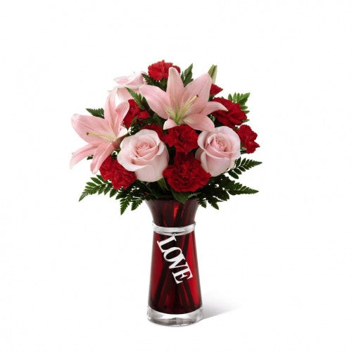 FTD® Hold My Heart™ Bouquet