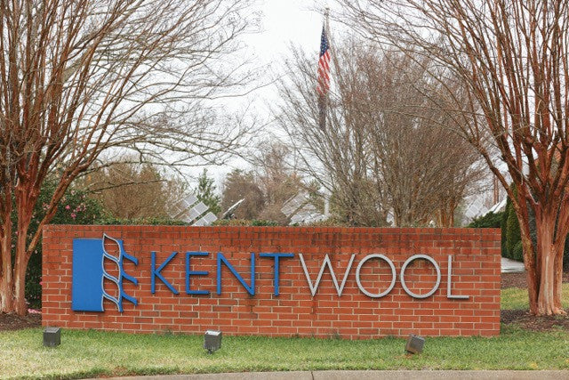 Meet the Maker: Kent Wool Manufacturing