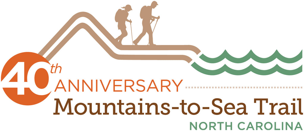 Mountains to Sea Trail 40th Anniversary