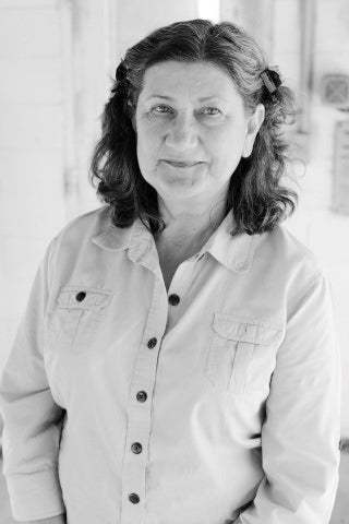 Kay Lambert – Environmental Manager - Photo by Jordan Brannock