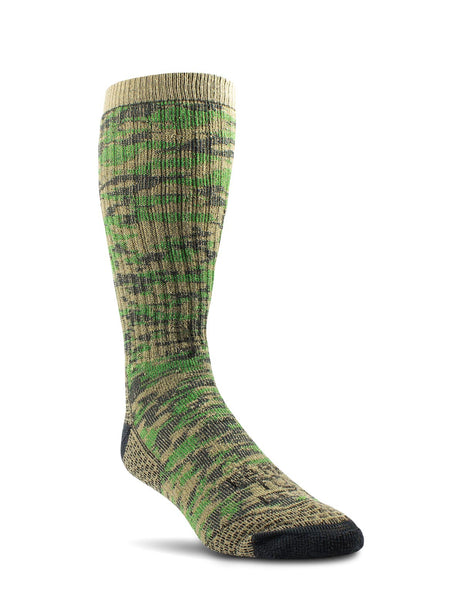 Slate Mountain MID CALF Full Cushion