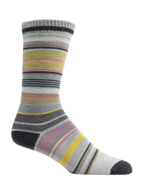 Ithaca - Multi-Stripe Ultralight Crew