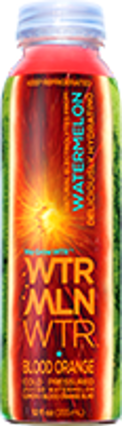 WTRMLN WTR + Blood Orange