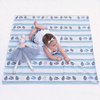 Leaf Swaddle Mat - Medium