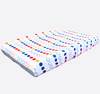 Changing pad cover- Rainbow