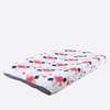 Changing pad cover- Flower