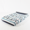 Travel Changing pad cover- Leaf