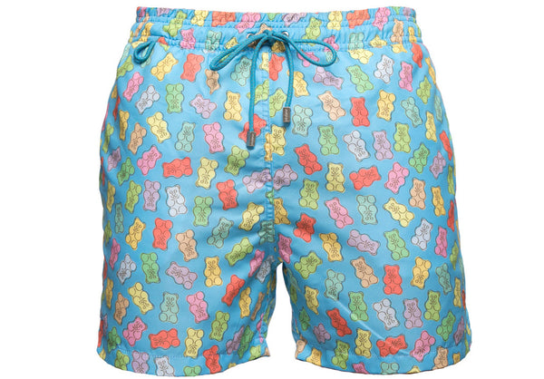 cub bear swimwear front single