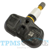 Pacific OEM CCT1 Clamp In Replacement TPMS Tyre Pressure Sensor 433Mhz