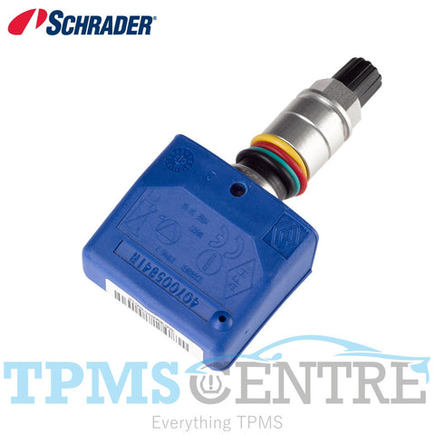 Replacement Schrader Gen 2/3 Clamp In Sensor for Steel Wheels S003