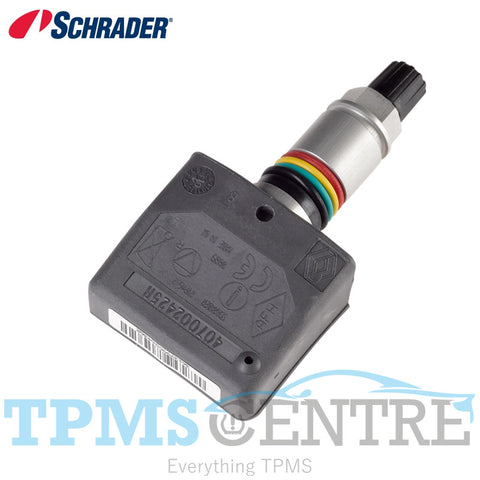 Replacement Schrader Gen 2/3 Clamp In Sensor for Alloy Wheels S004