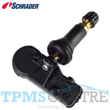 Replacement 433Mhz OEM Schrader Rev 4 Snap-In TPMS Tyre Sensor