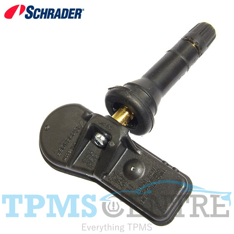 Schrader OEM High Speed Snap In Replacement TPMS Tyre Sensor S078