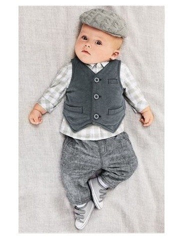 Little Gentleman set2, K&B