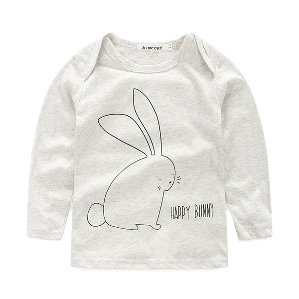 Happy Bunny Clothing set, 3pcs
