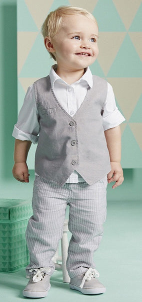 Little Gentleman set1, K&B