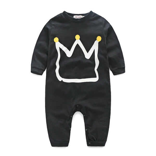 King's Romper, K&B