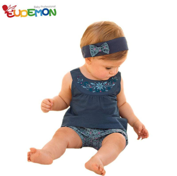 Baby Clothing Sets - Eudemon Clothing Set, 3pcs