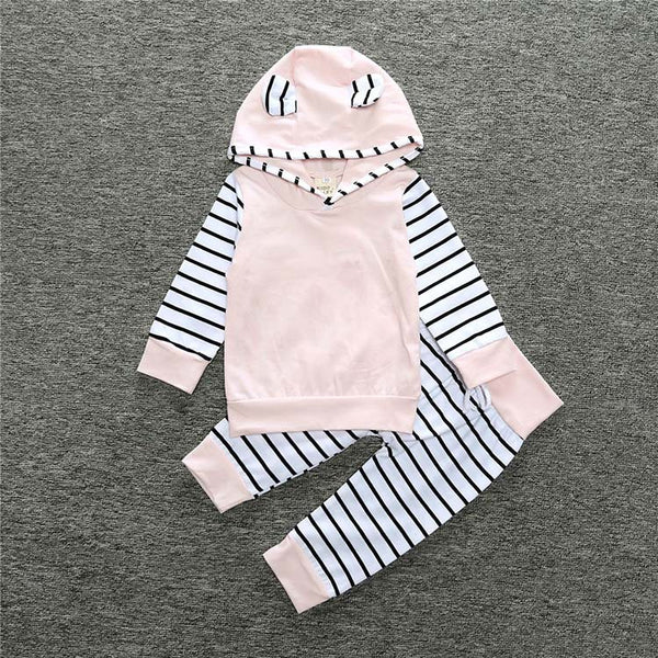 Little Mouse Baby Set