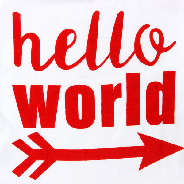Hello World Set