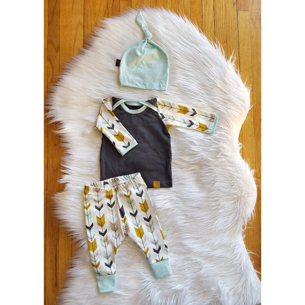 Arrow Baby Set