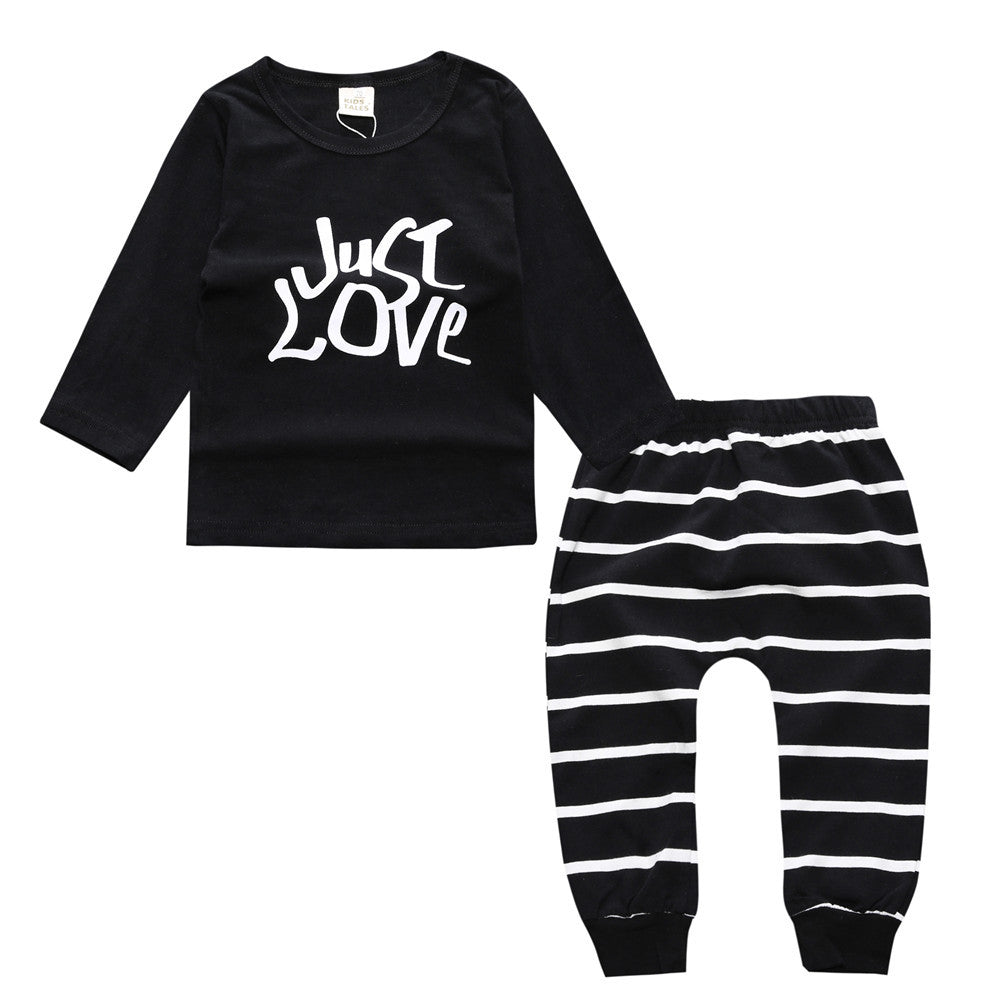Just Love Baby Set
