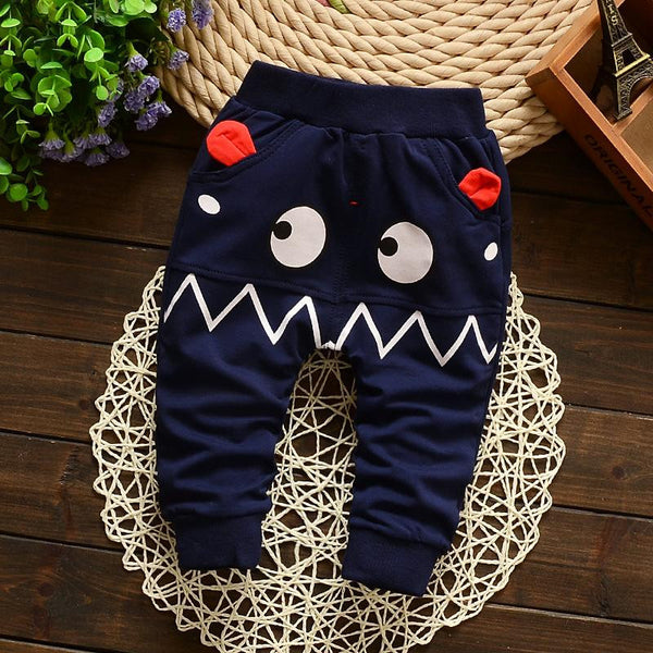 Monster pants, K&B