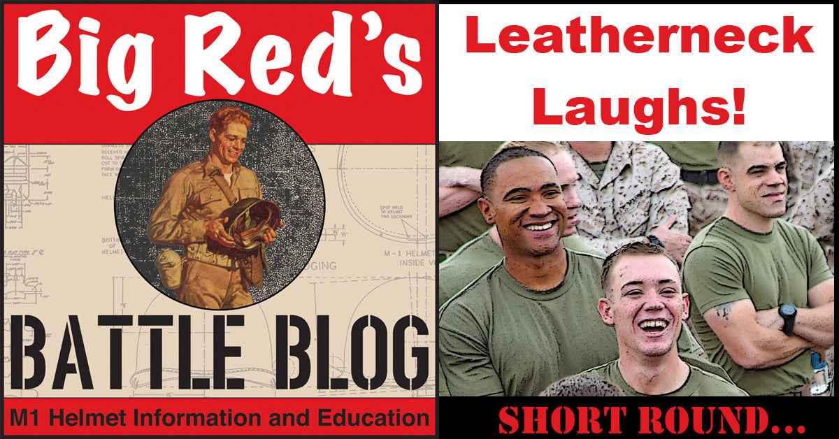 Now That's Funny! II - Leatherneck Laughs