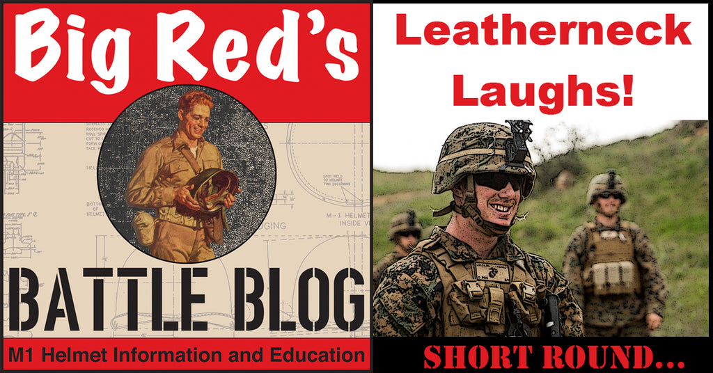 Now That's Funny! VI - Leatherneck Laughs