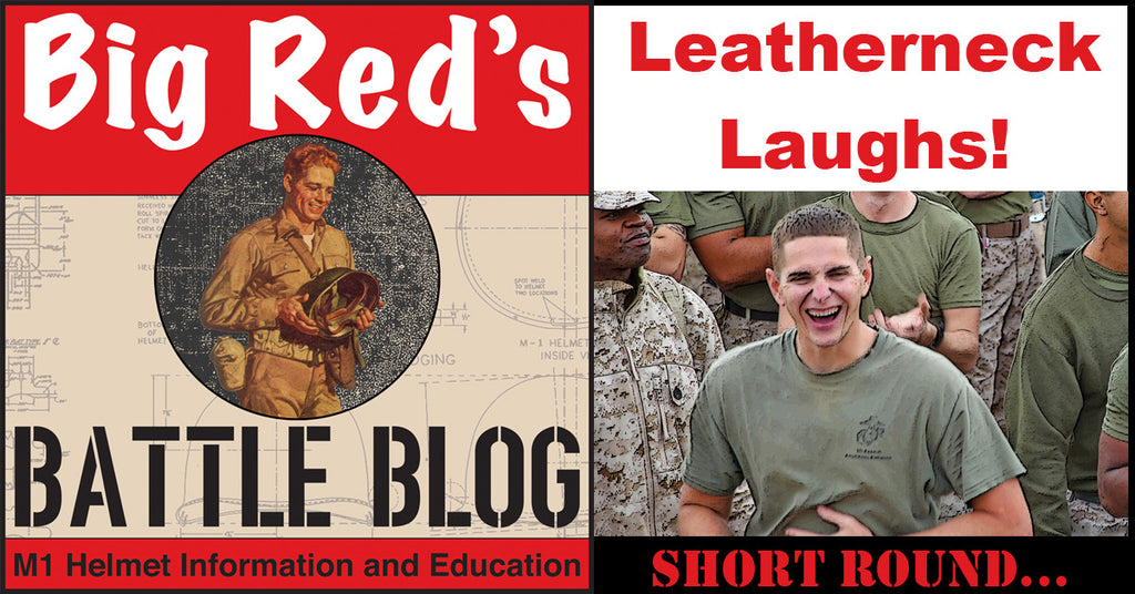 Now That's Funny! VIII - Leatherneck Laughs