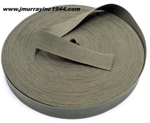 Webbing - M1 Helmet Liner - Vietnam War - Reproduction