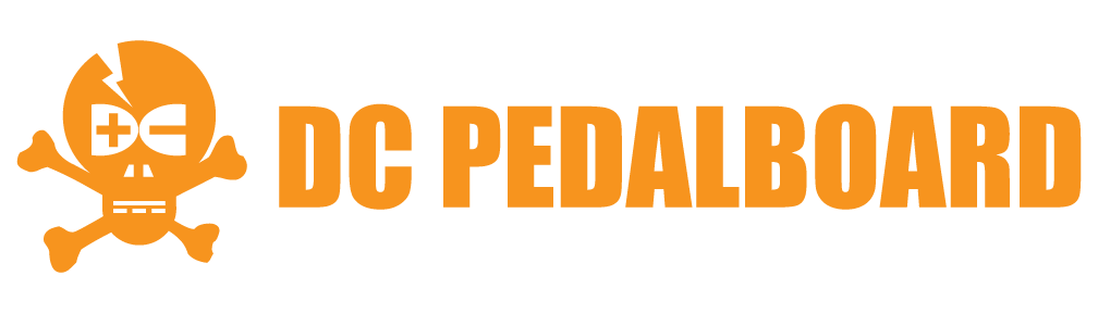 DCPedalBoard