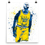 Draymond Green Golden State Warriors Poster - PixArtsy
