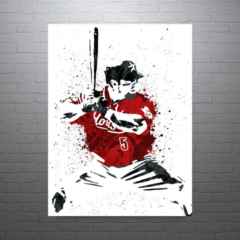 Jeff Bagwell Houston Astros Poster - PixArtsy