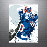 DeAndre Hopkins Houston Texans Poster - PixArtsy - 1