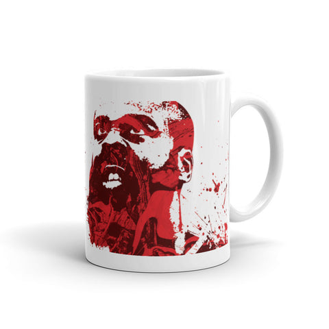 James Harden Houston Rockets Mug - PixArtsy