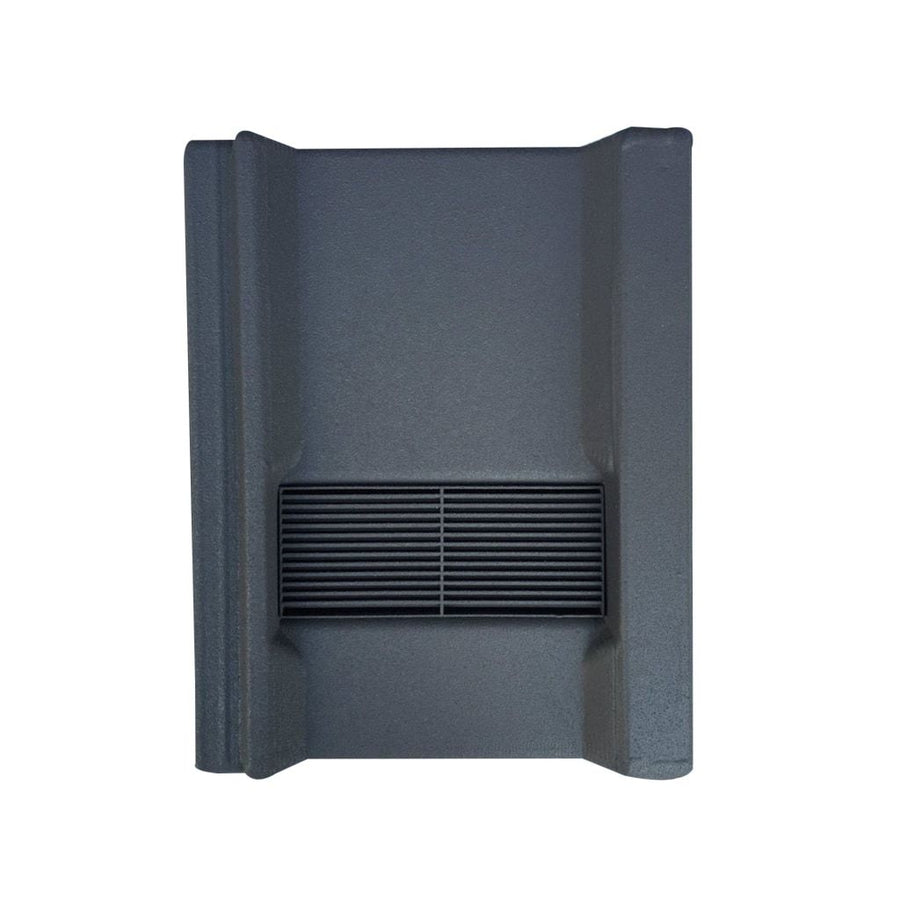 Beddoes Products Inline Marley Wessex Vent Tile Grey - Sanded / Only