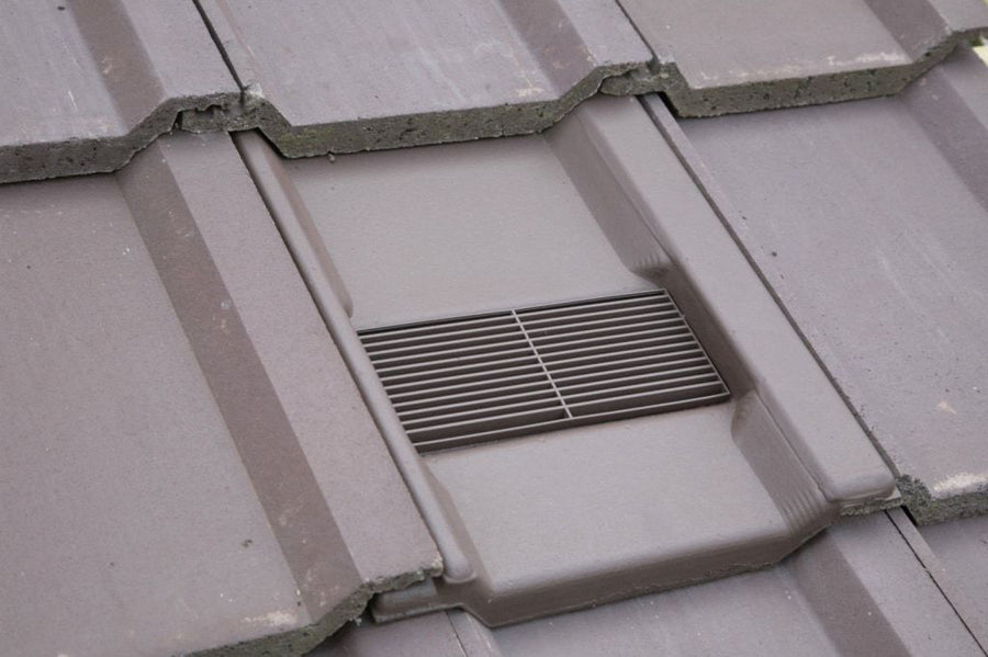 Beddoes Products Inline Marley Wessex Vent Tile