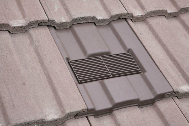 Beddoes Products Inline Redland Renown Vent Tile
