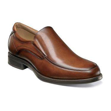 Midtown Slip - 12137-221-Color:Cognac