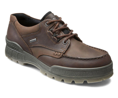 Track Boot Low - 1944-741-Color: Brown