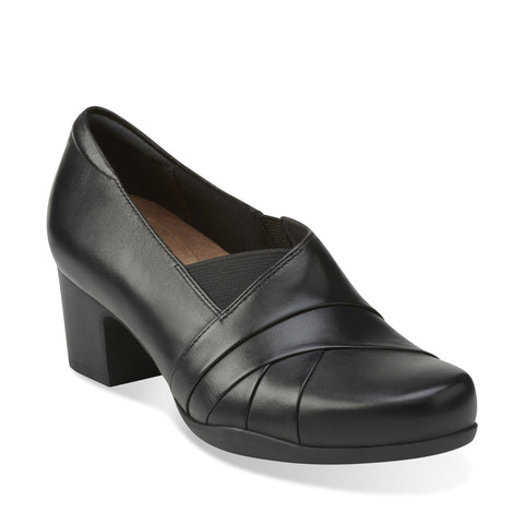 Rosalyn Adele - 10955-black