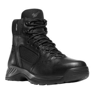 "28080-WOMEN'S KINETIC 6"" BLACK GTX"
