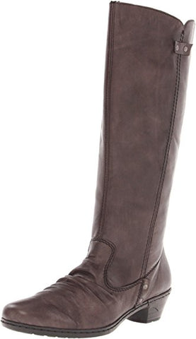 Wos Boot Tall Dress